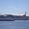Stadiums and Rainier