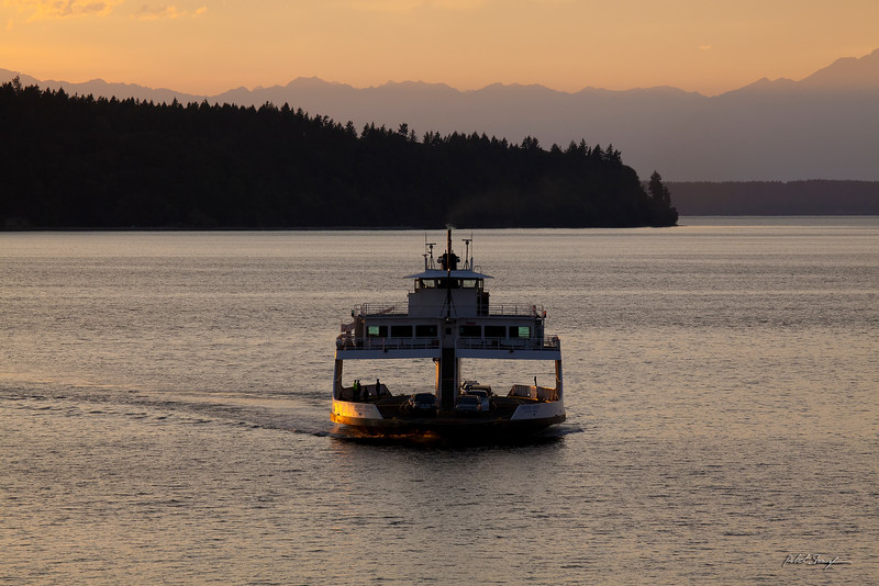 Pierce County Ferry