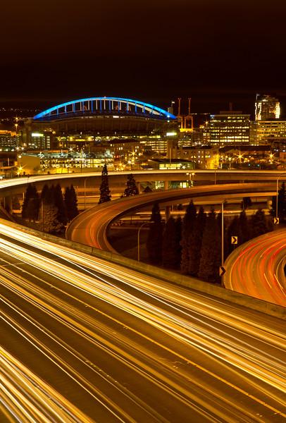 Century Link Field, Seattle