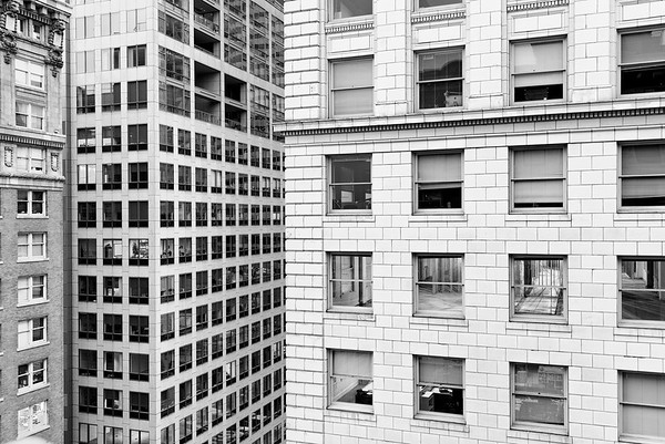 Seattle Architecture II