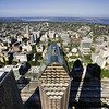 Seattle - East View