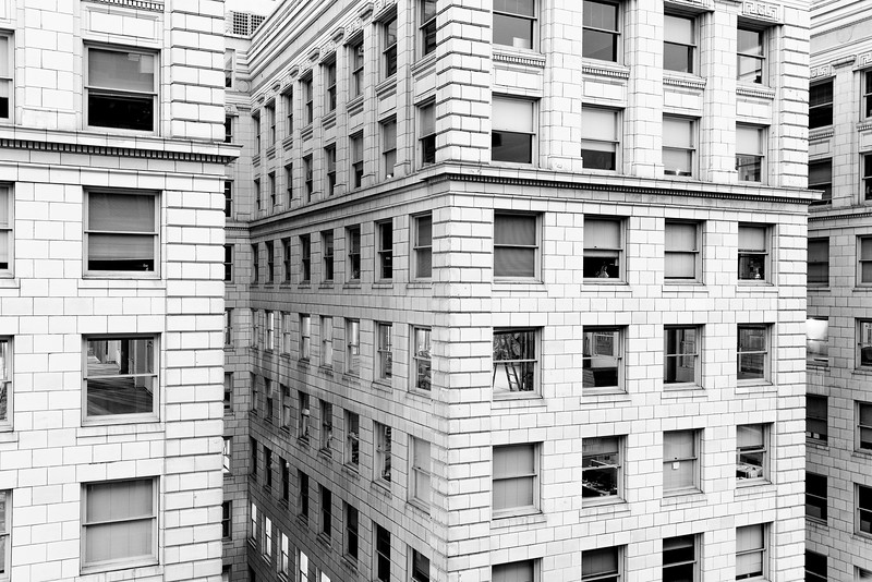 Seattle Architecture III
