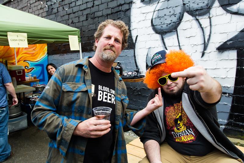Seattle Beer Week 2014 Day 3