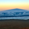 Shadow of Mauna Kea, Big Island, Hawaii<br /> <br /> Photographer's Name: Mike Warren
