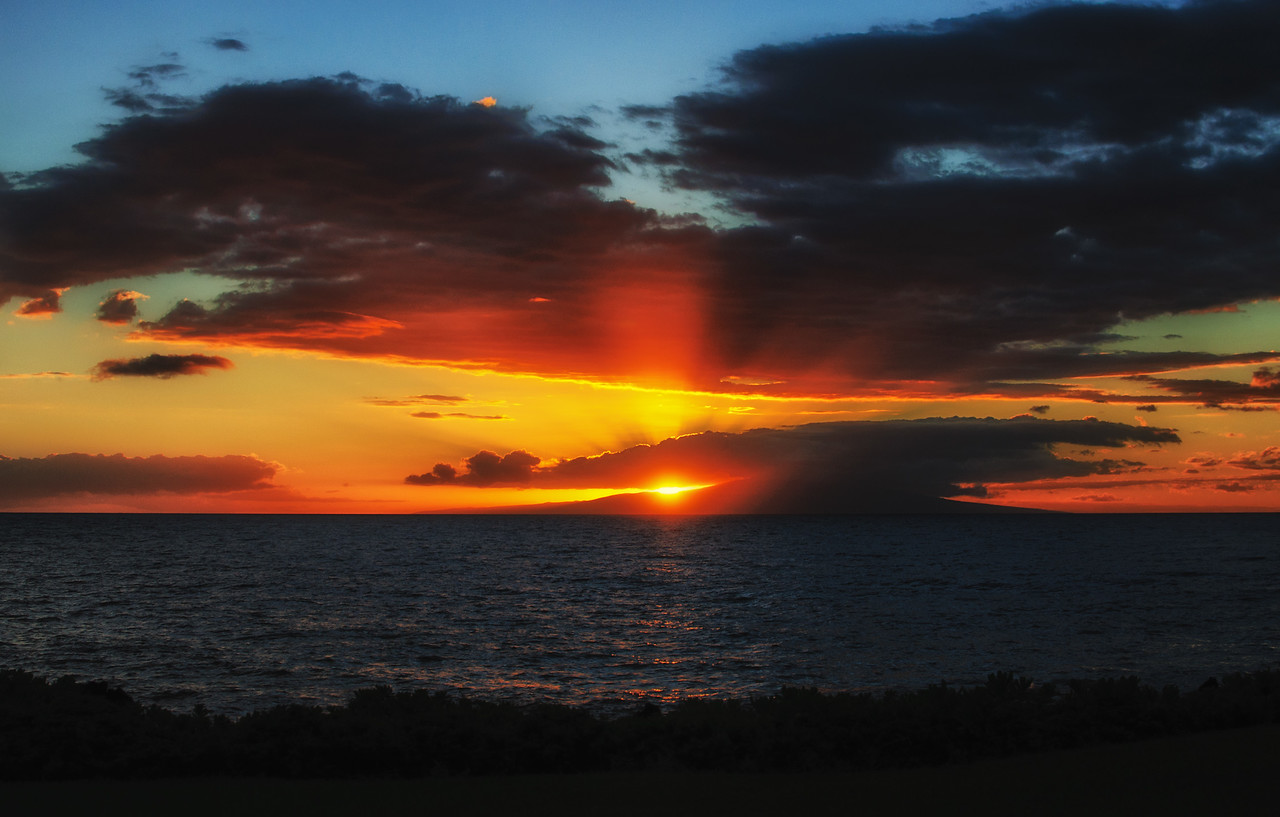 Maui  Photographer's Name: Heather Dutra