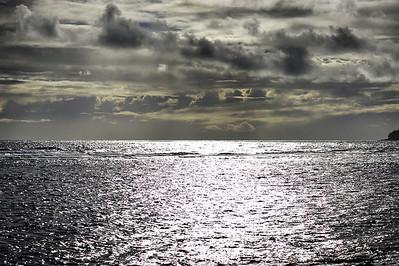 Sunrise at Hanalei Bay  Photographer's Name: Greg Rubstello