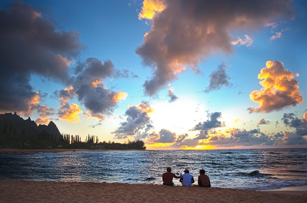 Sunset Watch  Photographer's Name: Greg Rubstello