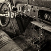 Old car<br /> <br /> Photographer's Name: Frank Dobrushken