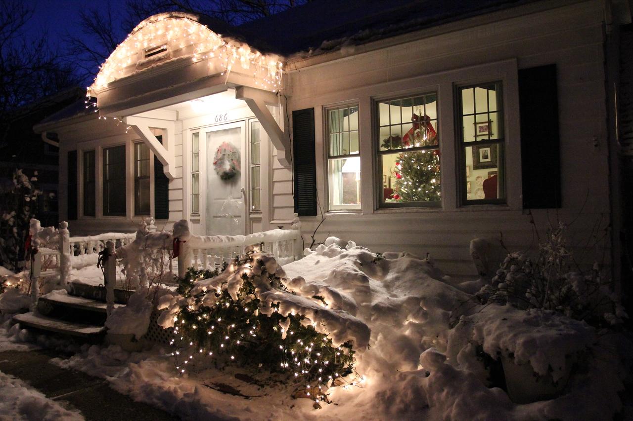 Ready for Santa  Photographer's Name: Tom Chwojko-Frank