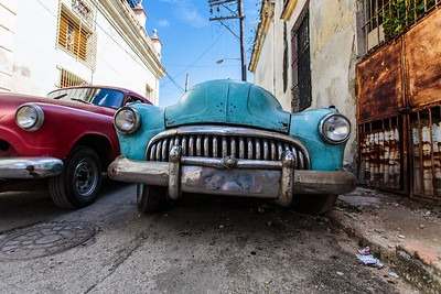 Havana Cars  Photographer's Name: Chris Evans
