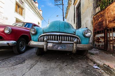 Havana Cars  Photographer's Name: Chris Evans