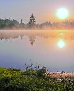Sunshine On The Lake  Photographer's Name: Dorrena  Ortega