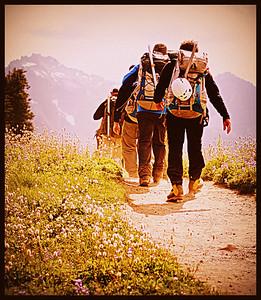 Explorers !!!!  Photographer's Name: Sunil Kuber