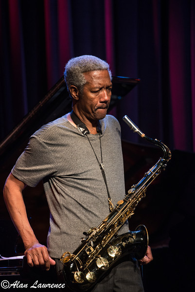 Billy Harper at Jazz Alley<br /> <br /> Photographer's Name: Alan Lawrence