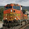 Libby Montana Morning<br /> <br /> Photographer's Name: Railway Imaging