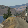 Along The Columbia River<br /> <br /> Photographer's Name: Railway Imaging