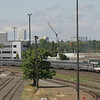 Coast Starlight Portland Brooklyn Yard<br /> <br /> Photographer's Name: Railway Imaging