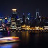 Shanghai Bund<br /> <br /> Photographer's Name: Dave Zhang