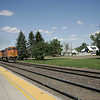 Cut Bak Montana<br /> <br /> Photographer's Name: Railway Imaging