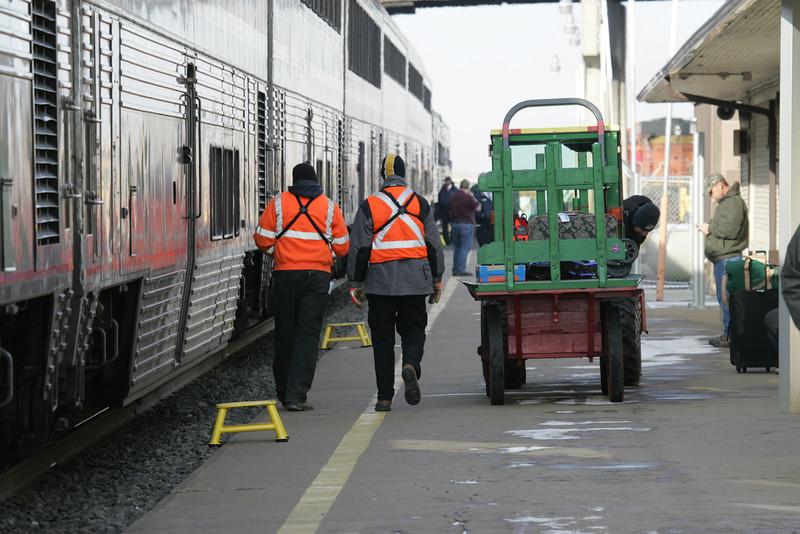 Shelby Montana Station<br /> <br /> Photographer's Name: Railway Imaging