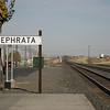 Ephrata Washington Station<br /> <br /> Photographer's Name: Railway Imaging