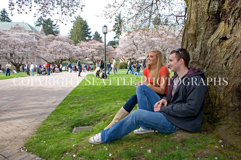 University of Washington Students 158