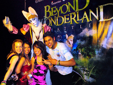 Beyond Wonderland - May 14, 2011