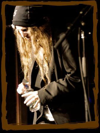 Patti Smith 2-27-13 at the Neptune