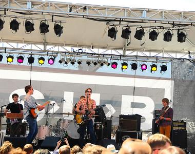 Sub Pop Silver Jubilee Festival  7-13-13