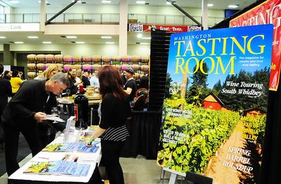 Taste Washington   3-23-13