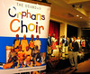 The Ugandan Orphans Choir acts as an ambassador for the more than 1.5 million orphans in Uganda.