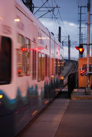 President Day Transit Review