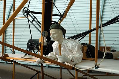 Boeing Museum 2009-11-15