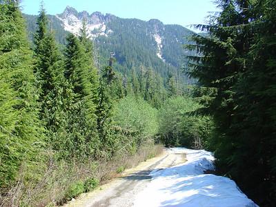 Deer Creek Trail 2009-06-04