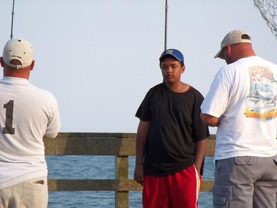 Seaview Fishing Pier
