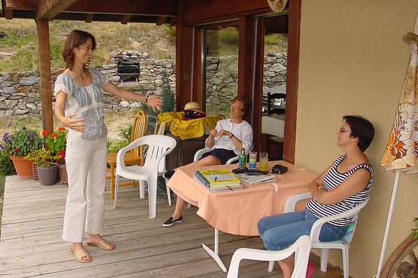 Promenades 2003