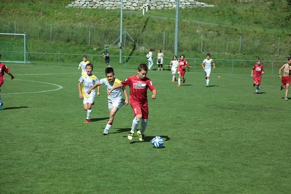 2018 8 juin foot Marius