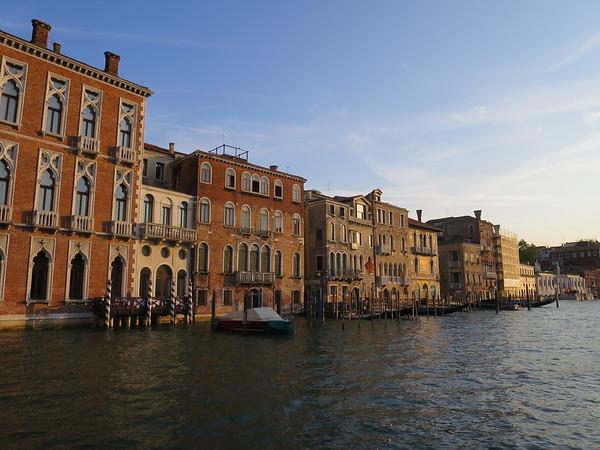 Italie 2015