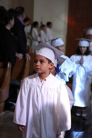 Graduación Kinder