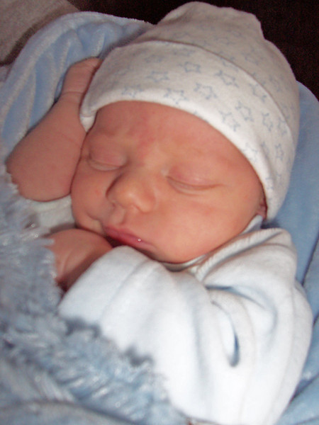 Sebastian Feb. 5th 2007