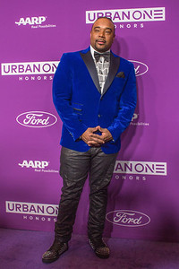 WASHINGTON D.C. - DECEMBER 5: 2nd Annual Urban One Honors at MGM National Harbor on Thursday, December 5, 2019, in Washington, D.C., USA. (Photo by: Dymond Scoby / RedCarpetImages.net)