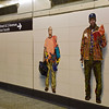 72nd Street Station Art #1
