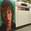 86th Street Station Art #2