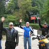 Monterrey Bay Club members join Norcal for a ride.