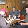 Jim Irvin, Mike Micheli & Max Gomex.