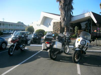 2013 - MAR - SSBR Sunnyvale