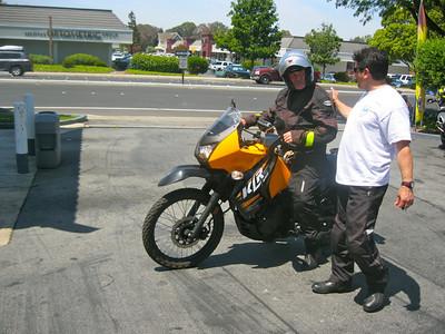 2013 - MAY - SSBR San Jose