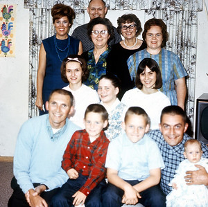 1966 to 1969