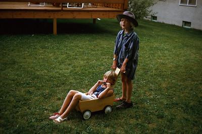 1973 MN w Bill Nancy