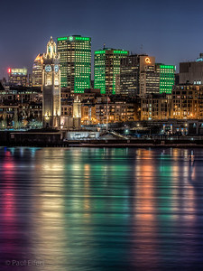 Montreal Colours